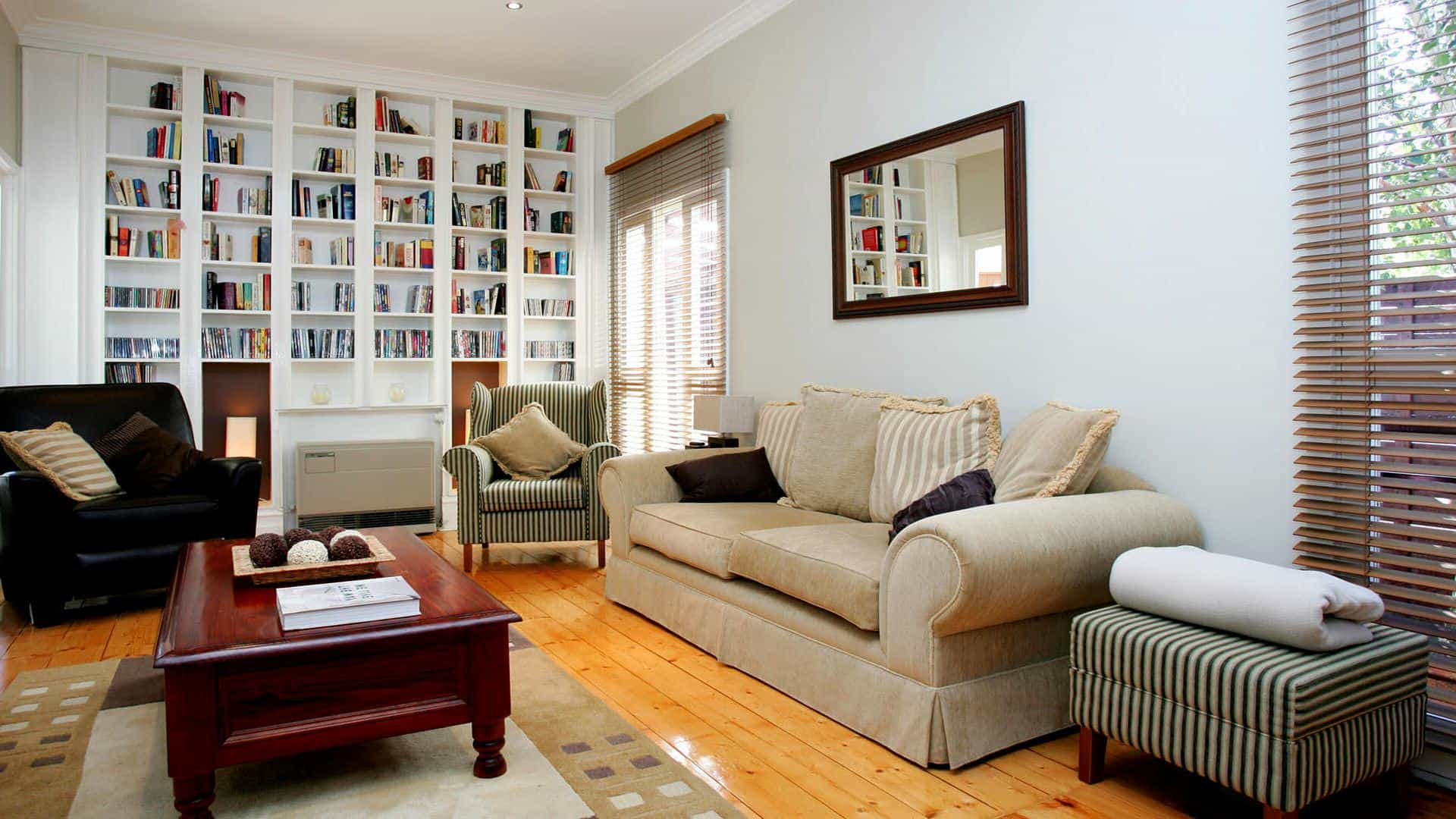 Open Home Library