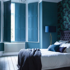 Interior Shutters for Each and Every Room