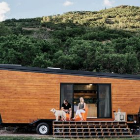 portable homes you can take anywhere in the world