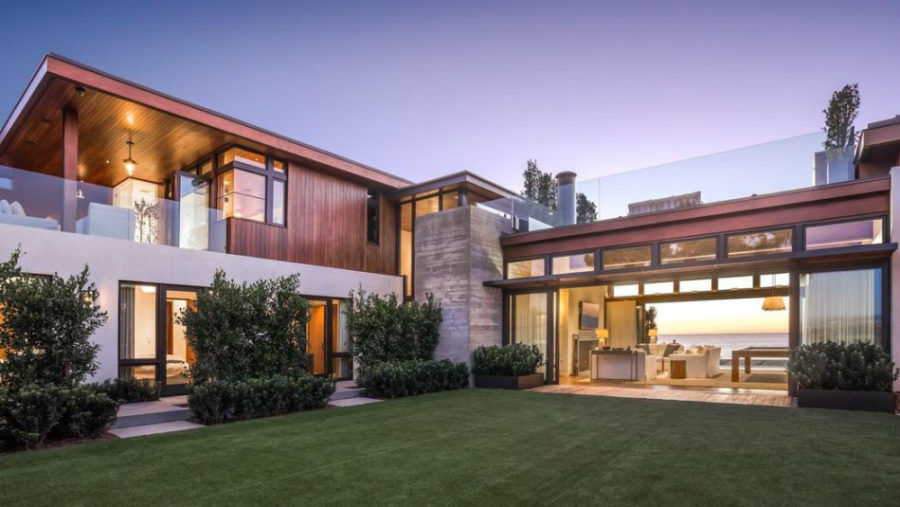 20 Most Amazing Homes Of Nfl Football Players