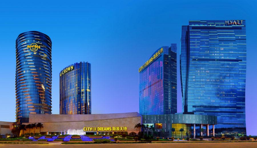 15 Biggest Casinos Around The World