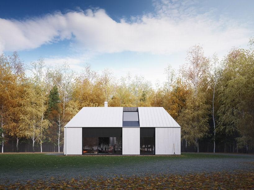 Claesson Koivisto Rune's Tind House