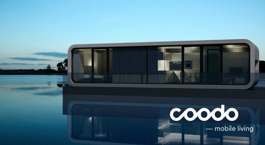 Coodo κινητό σπίτι