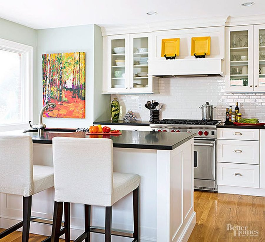 Kitchen Colors Color Schemes And Designs: Kitchen Colors, Color Schemes, And Designs