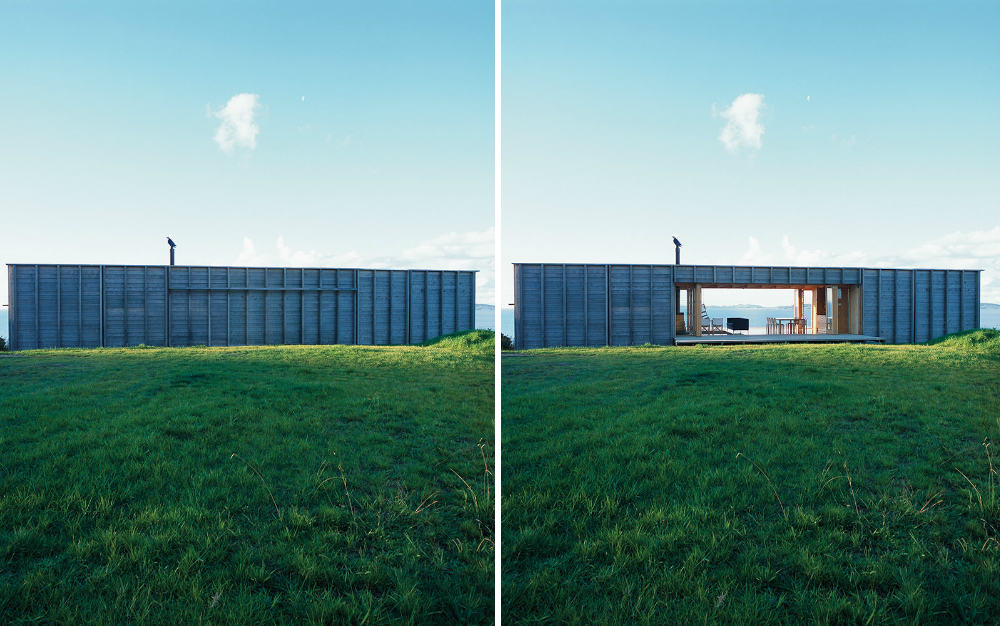 Coromandel Crosson Architects