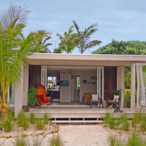 Elegant Besides Being Mobile And Cheap Prefabricated Homes Are Often  Self Sustaining And Eco Friendly. They May Be Compact, But Modularity  Allows To Enhance Them To ...