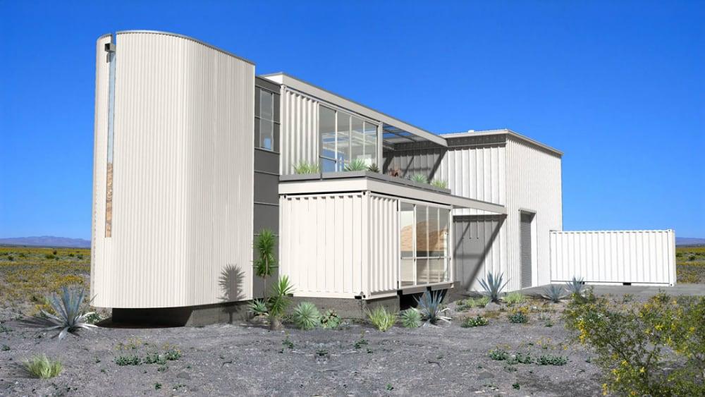 Ecotechdesign home