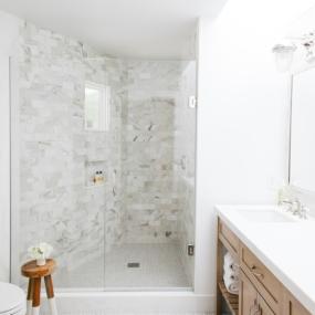 Eserts Studio shower 285x285 Shower Tile Designs for Each and Every Taste
