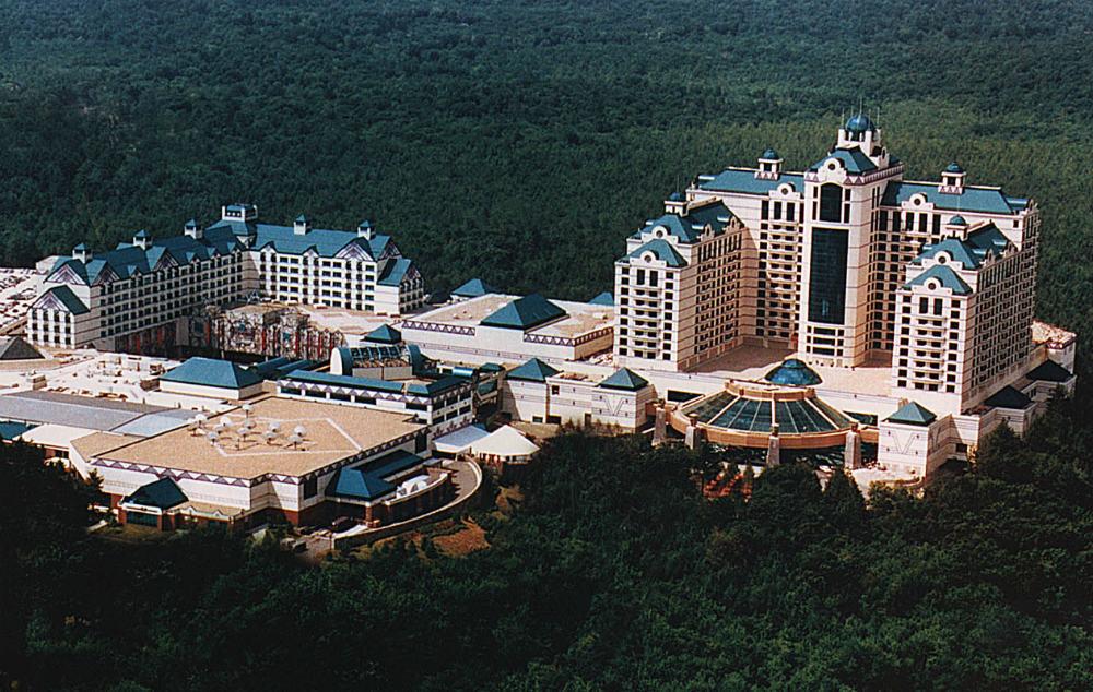 Foxwood Resort