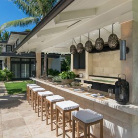 Wonderful 23 Creative Outdoor Wet Bar Design Ideas