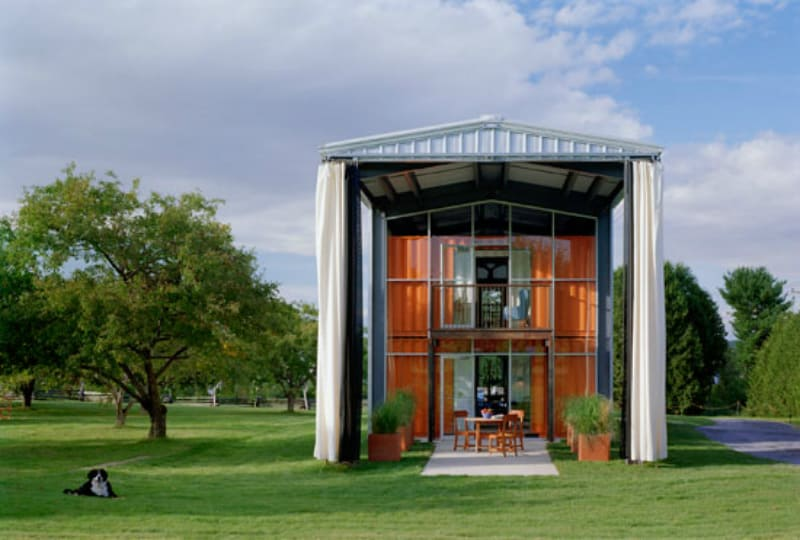 Design A Shipping Container Home. View in gallery Kalkin House 40 Modern Shipping Container Homes for Every Budget