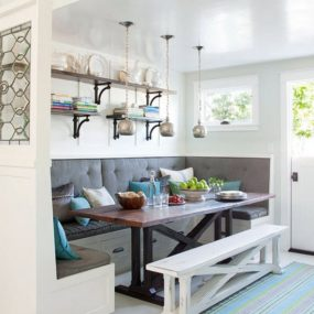 39 Breakfast Room Ideas Will Recharge Your Mornings At Home!