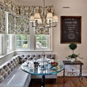 Breakfast Room Ideas Will Recharge Your Mornings Home