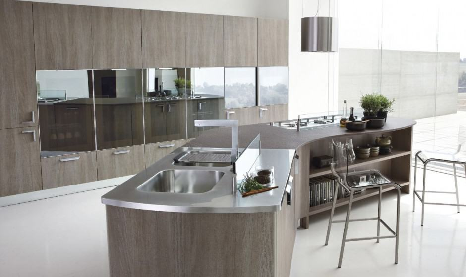 MILLY Kitchen from Stosa Cucine