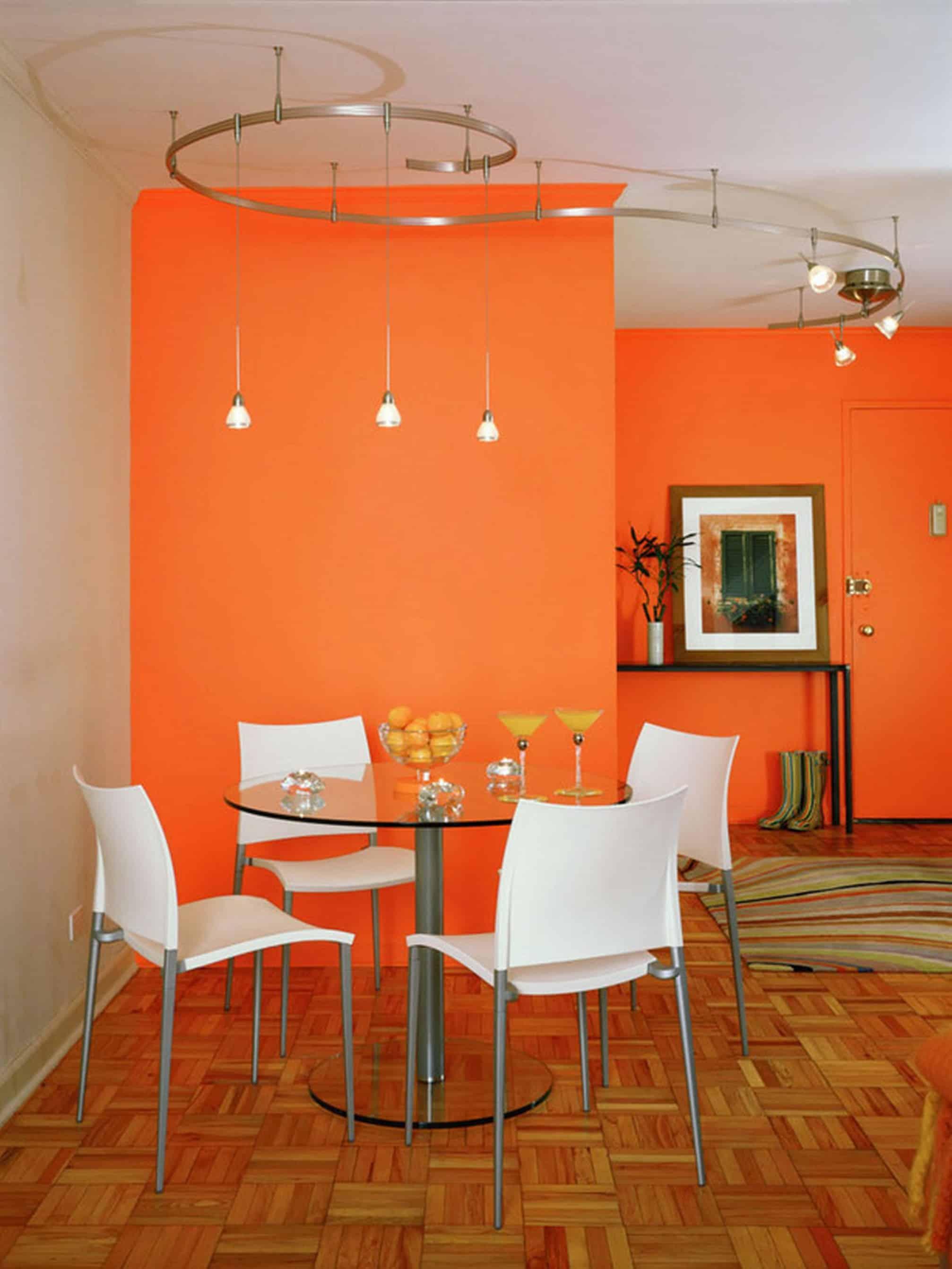 Mango and Cream Accent color