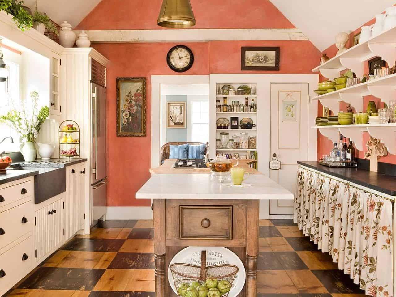 Milk and Coral Kitchen