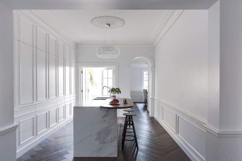 Minosa Design kitchen cabinets