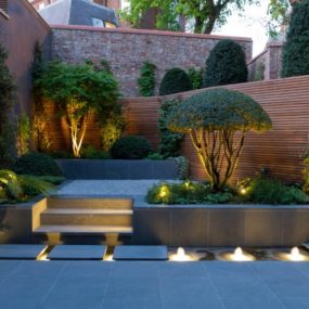 Delicieux Regardless Of Space Your Modern Garden Design Depends On What You Can  Afford And Come Up With. Also When It Comes To Maintenance There Is Nothing  Like A ...