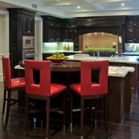 Whats Cooking: Kitchen Colors