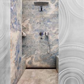 Onyx shower tile 285x285 Shower Tile Designs for Each and Every Taste