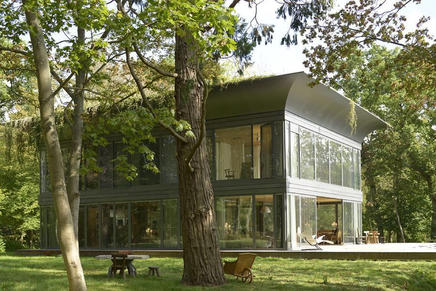 Path House design by Philippe Starck