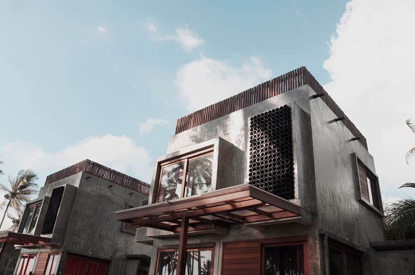 Phaganhouse by NPDA studio