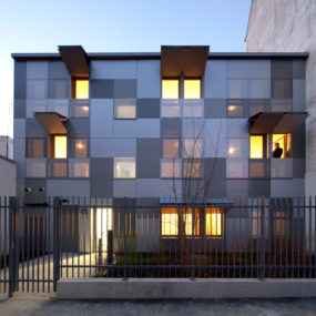 Facade Design House Curb Appeal