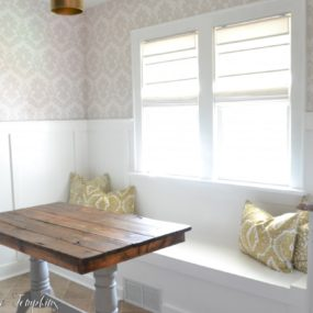 From Rustic To Modern We Ve Compiled A Great List Of Breakfast Room Ideas That Will Recharge Your Mornings At Home And Add An Extra Bit Style