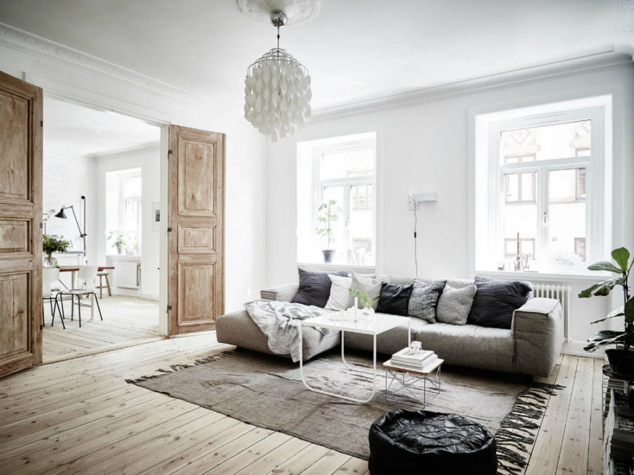 25 Scandinavian Interior Designs To Freshen Up Your Home