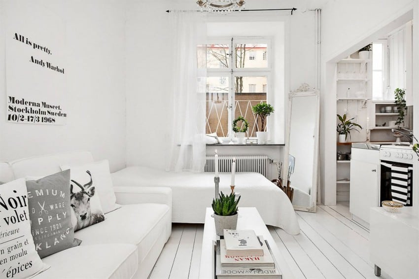 Scandinavian Apartments 25 Scandinavian Interior Designs To Freshen Up Your Home