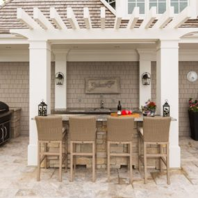 23 Creative Outdoor Wet Bar Design Ideas Jake Moss Designs