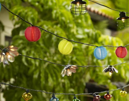Outdoor Summer Decor: Beautifying Your Space