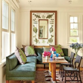 breakfast room ideas will recharge your mornings at home! Breakfast Room Ideas