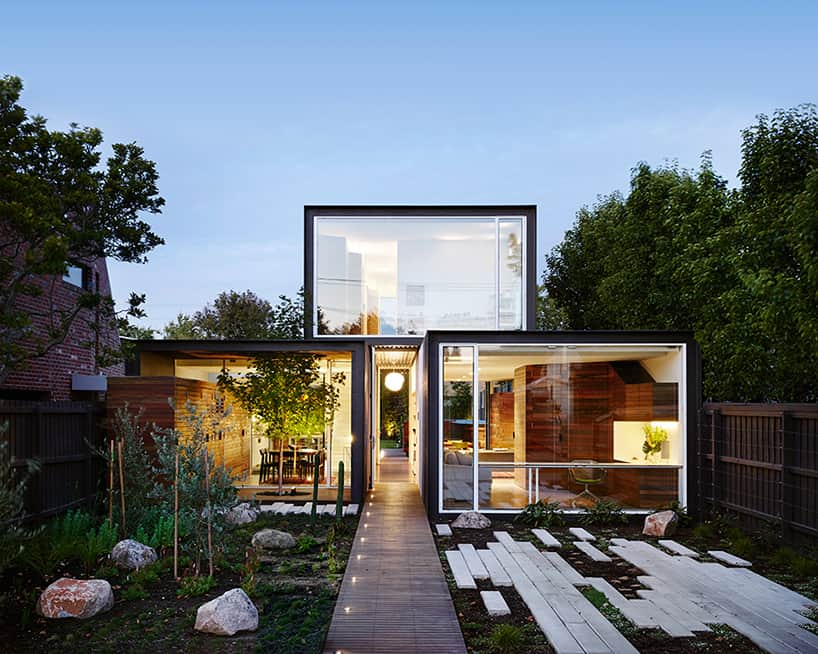 Flat Roof Houses That Make Good Use of All Space Austin Home Designs on home organization, home architecture, shopping austin, home clutter,