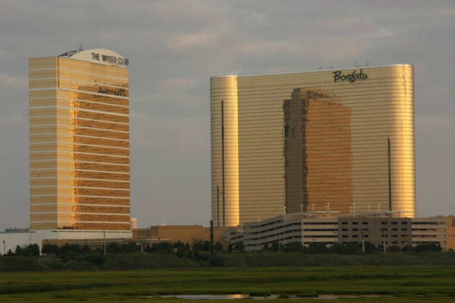 Biggest Hotel Rooms In Atlantic City