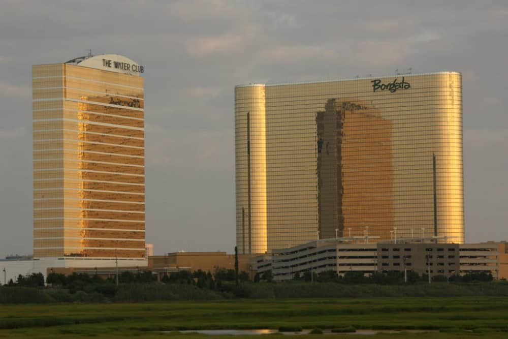 The Borgata casino