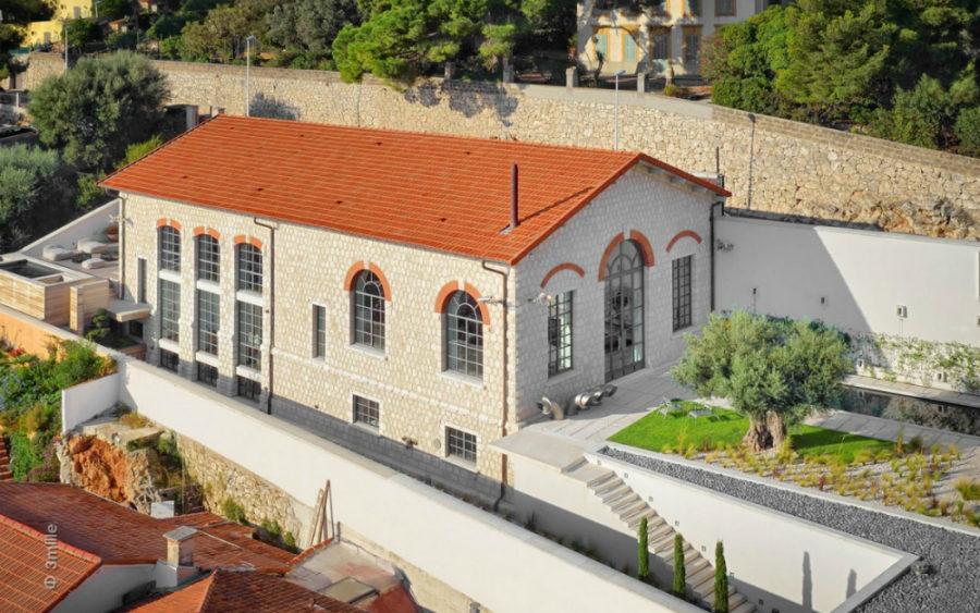 Waterhouse conversion, French Riviera