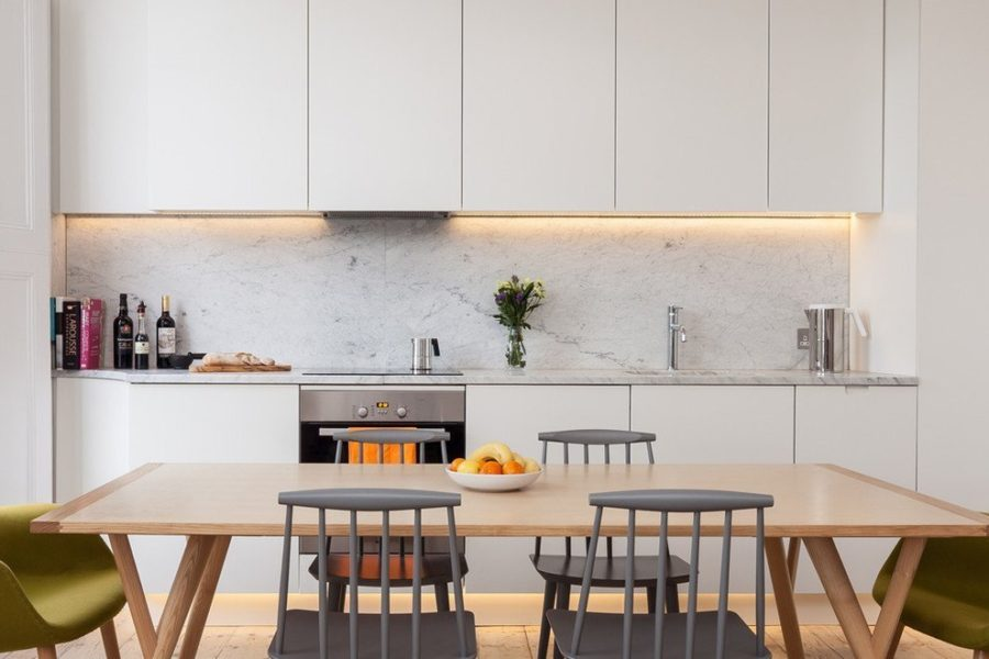 Best Kitchens For Flats