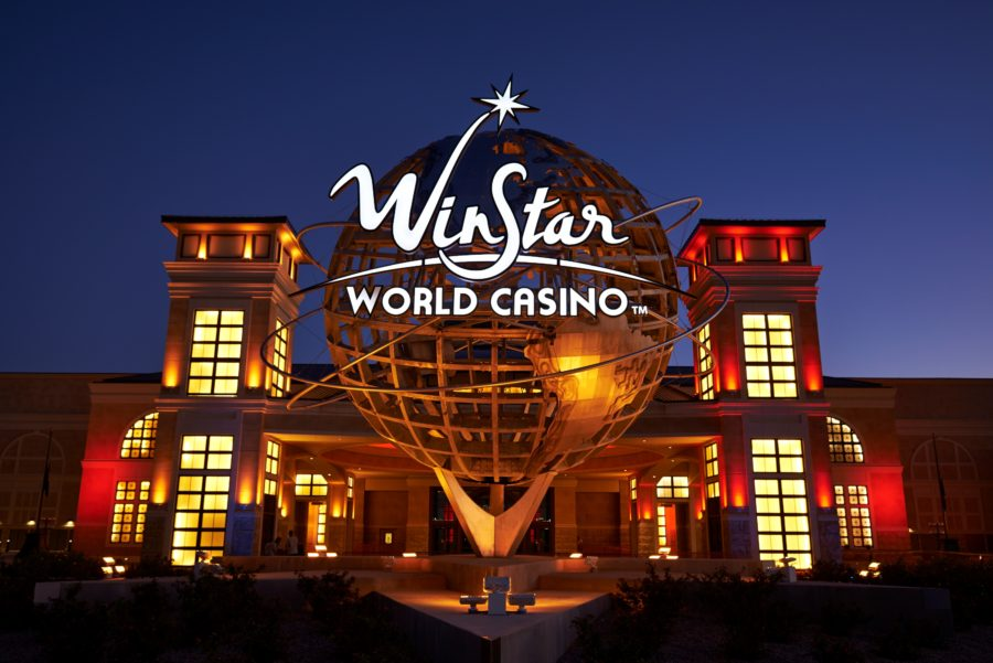 Largest casino in usa soaring eagles casino and resort
