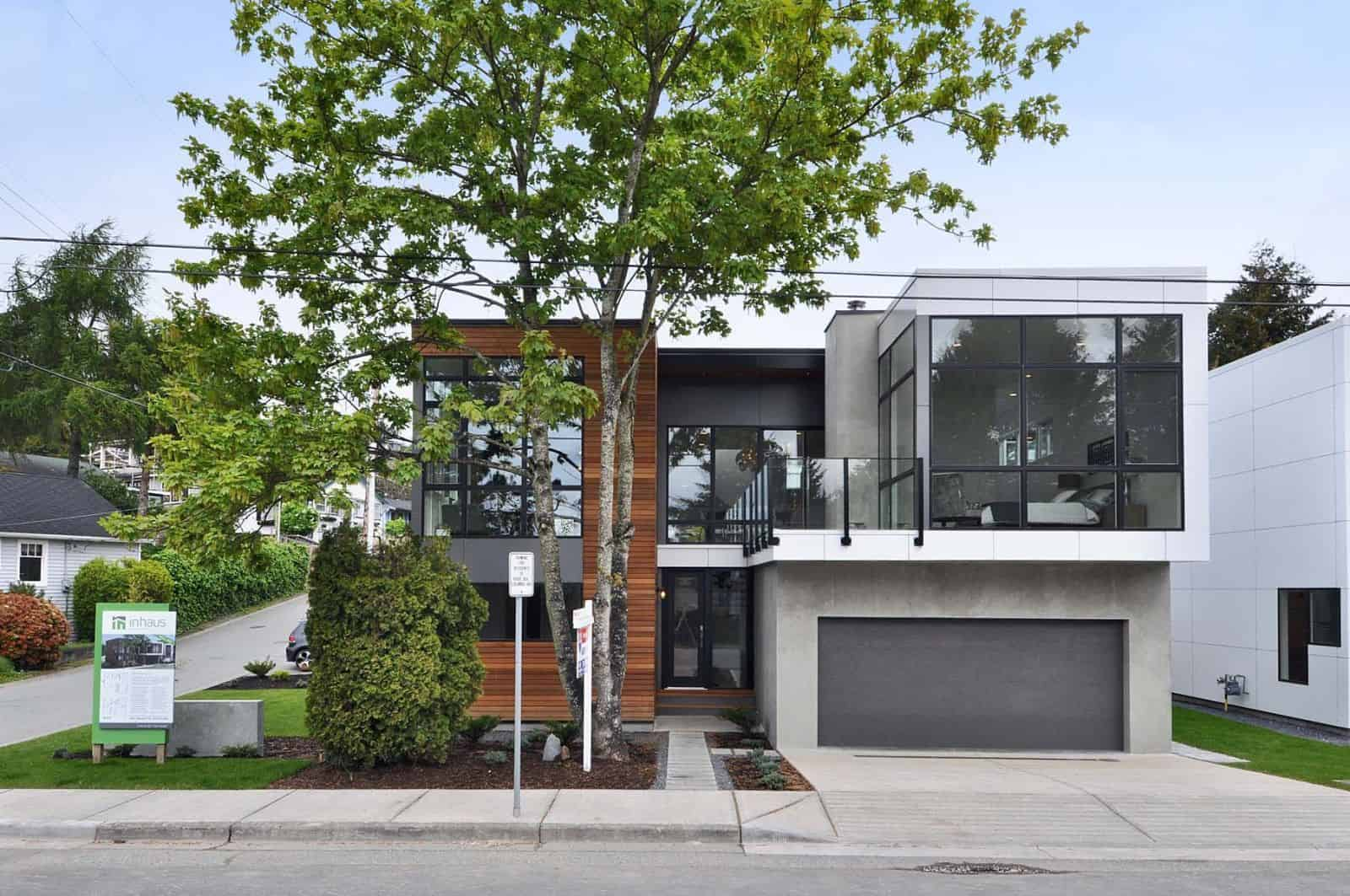 Prefab Homes Ideas - Trendir
