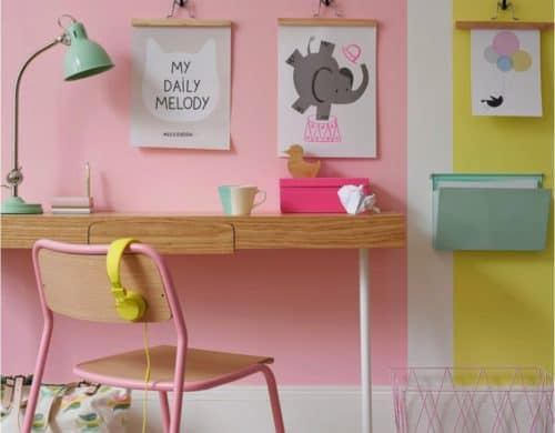 Decorating With Pink Accents: 20 Ways to Create This Look