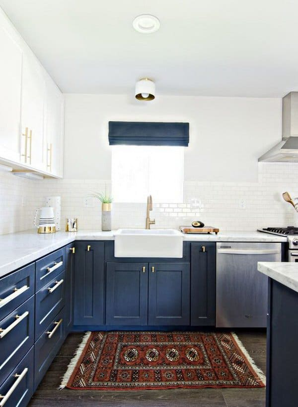 2-two-tone-kitchen-cabinets