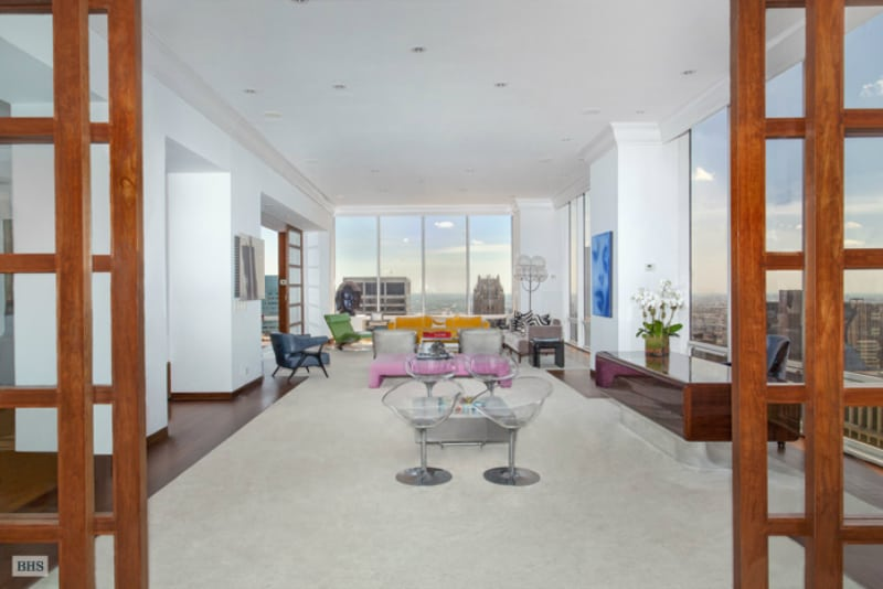 $45 million Gucci penthouse