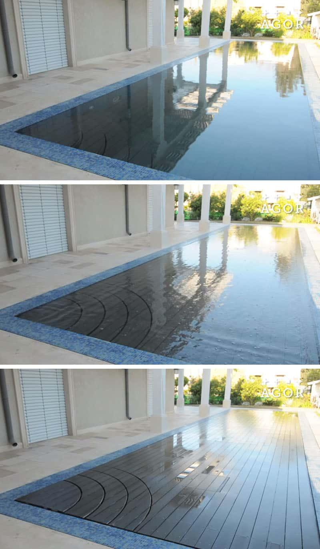 AGOR pool