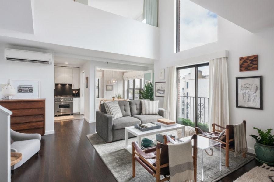 Alexis Bledel penthouse
