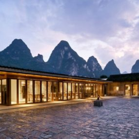 Most Beautiful Eco Resorts In The World