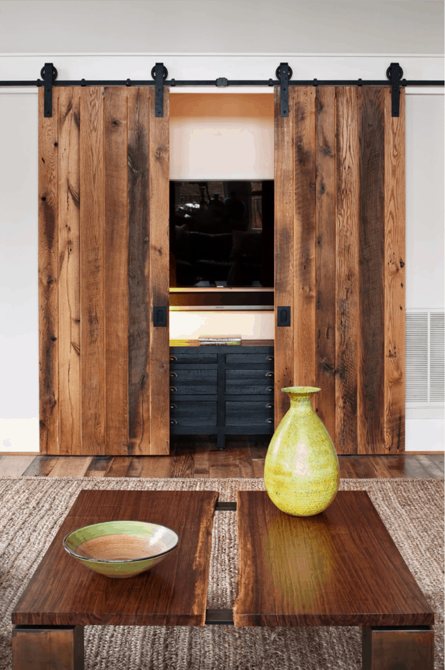 View In Gallery Barn Doors
