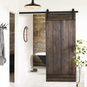 for bathroom barn sliding ravishing beautiful modern doors barns interior homes
