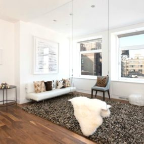 Britney Spears NY penthouse 285x285 Celebrity Living: Luxury New York Penthouses