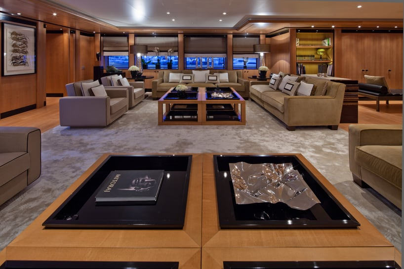 View In Gallery CRN Mega Yachts Chopi